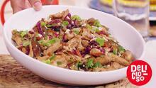 ¿Cómo hacer que el pollo rinda para toda la familia? Con esta deliciosa receta el Chef Yisus tiene la respuesta