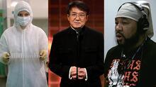 La verdad detrás de los rumores sobre posible contagio de Jackie Chan con el coronavirus