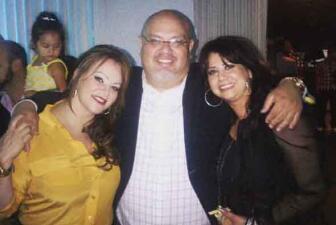 Jenni Rivera era una amiga leal, conoce sus amistades más entrañables