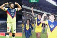 América responde 'agradecimiento' de Querétaro con troleo a Pumas