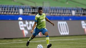 Inter Miami ficha al defensor Kelvin Leerdam, de Seattle Sounders