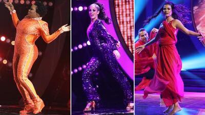 Lo mejor de la quinta gala de Mira Quién Baila en un minuto