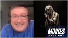 El director de 'The Unholy' nos cuenta su camino de Disney a las películas de terror.