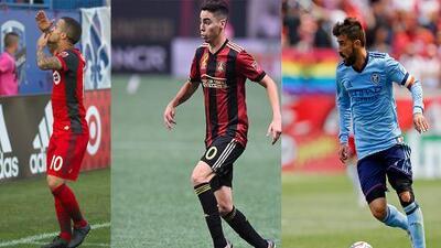Jornada 29 de la MLS: Partidos con cara de final para varios equipos