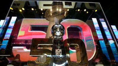Previo del Super Bowl 50 Carolina Panthers y Denver Broncos