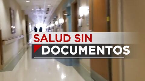 Salud Sin Documentos Parte 1