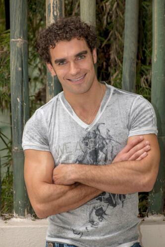 Marcus Ornellas