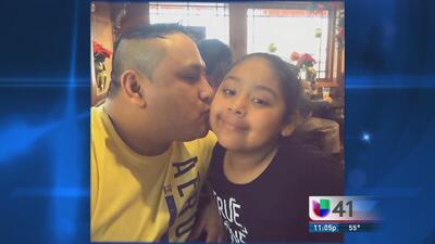 Video: Con mariachis dan último adiós a la niña Shaila en New Jersey