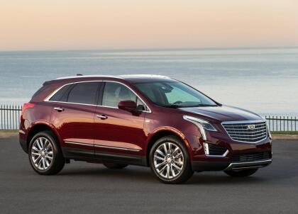 """<h3 class=""""cms-H3-H3""""><b>Cadillac XT5</b></h3> <br> <br> <b>Precio promedio: </b>29,647 dólares <br> <b>Porcentaje promedio por debajo del valor de mercado: </b>10.9% <br> <b>Ahorro promedio: </b>3,688 dólares"""
