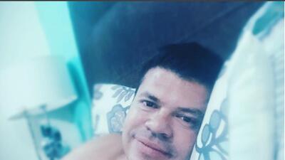 Su apoderado lo reportó delicado de salud, pero Jorge Medina ya manda mensajes en redes