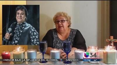 Alicia la psíquica asegura que Juan Gabriel fingió su muerte