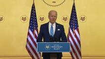 Six battleground states certify Joe Biden as election winner