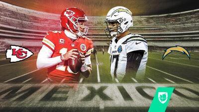 Oficial: Chargers y Chiefs jugarán en el Estadio Azteca en 2019