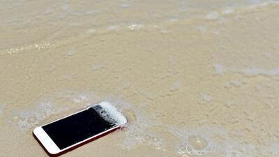 9 lecciones del día en que el celular se me cayó al retrete