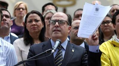 El chavismo da un fujimorazo sin tanques en Venezuela y desafía a la OEA