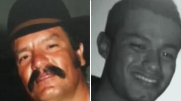 Dos desconocidos están unidos por un solo dolor: sus seres queridos están desaparecidos
