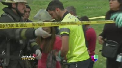 Chile sufrió el peor atentado terrorista de su historia reciente