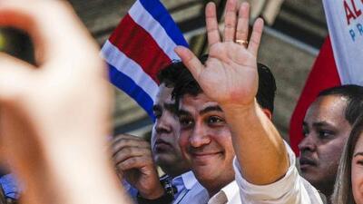 El oficialista Carlos Alvarado Quesada gana las elecciones presidenciales en Costa Rica