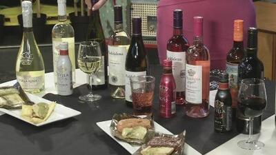 Conoce la combinación perfecta entre el vino y la comida de manos de una experta y participante del Taste of Chicago