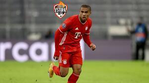 Tigres busca los servicios de jugador del Bayern Múnich