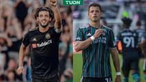 Chicharito tiene mejor salario base, pero Vela gana más en MLS