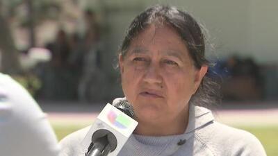 """""""Mi infancia fue bonita y a la vez triste"""": así recuerda esta mujer su difícil niñez en México"""