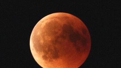 Estos son los mejores lugares para ver el eclipse total lunar en Los Ángeles