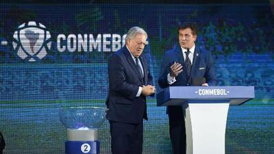 Conmebol y Concacaf analizan unificar la eliminatoria mundialista