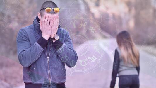 Los signos zodiacales más propensos a divorciarse