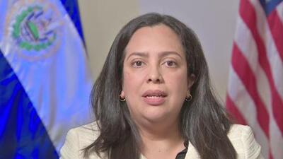 Consulado General de El Salvador en Houston invita al Desfile de Fiestas Patrias