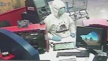 Arrestan a joven de 16 años por intentar robar varios bancos a mano armada