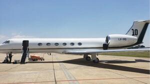 Lionel Messi dará 'ride' a compañeros de selección en avión privado