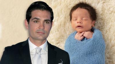 Ante el delicado estado de salud de Dante, Ferdinando Valencia convoca a una cadena de oraciones por su hijo