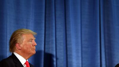 Donald Trump, postulado al premio Nobel de la Paz