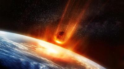 Caída de meteorito en Michigan causa sismo
