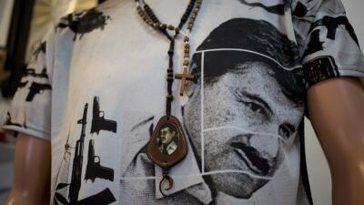 Cuando los narcos dictan la moda
