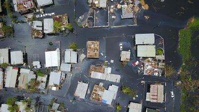 Este septiembre ha sido el mes con mayor cantidad de huracanes fuertes de la historia: ¿qué se espera de lo que queda de la temporada?