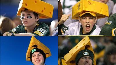 ¿Cuál es el origen de los 'Cabezas de queso' de los Green Bay Packers?