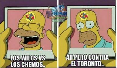 Memes se burlan de América en su derrota contra Toronto en Liga de Campeones de Concacaf