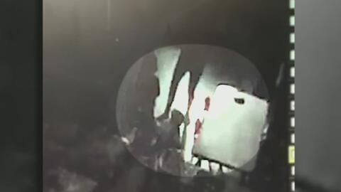 Una cámara captó la agresión de una cuidadora a un niño en una guardería de Nueva York