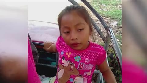 El cuerpo de la niña guatemalteca que murió en custodia de la patrulla fronteriza llegará a su país esta semana