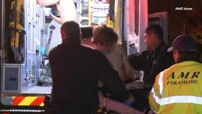 Un atacante deja al menos 12 fallecidos en un tiroteo en un bar de California; el agresor también está muerto