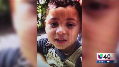 Encuentran cuerpo de niño reportado como desaparecido