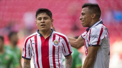 ¡No convence! Guadalajara y sus inconsistencias en su fútbol