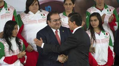 Capítulo 1: Veracruz 2014, la medalla de oro en corrupción para Javier Duarte y México
