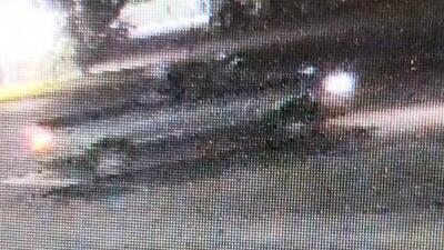 CHP busca un vehículo de interés en conexión con un tiroteo mortal sobre la interestatal 5