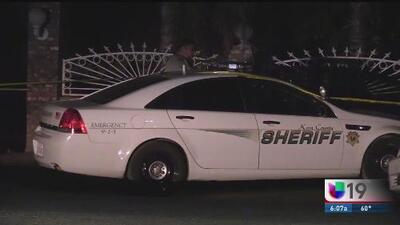 Autoridades investigan el asesinato de cinco personas en Bakersfield