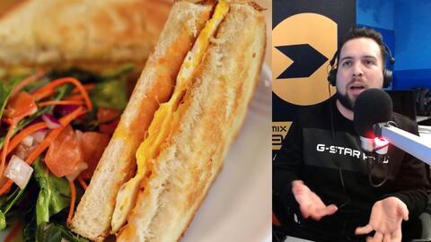 'Me comí un sándwich de pasta': ¿cuáles son las mezclas más raras de comida que conoces?