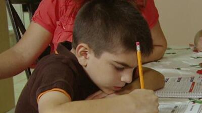 ¡Que la tarea escolar no sea un problema! Trucos para no batallar con tus hijos