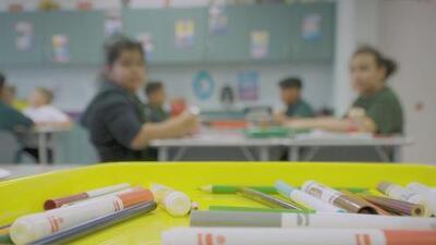 El Distrito Escolar de Houston está expandiendo su programa de bellas artes